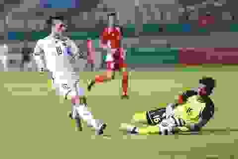 """""""HLV Park Hang Seo đang giúp Olympic Việt Nam hay hơn qua từng trận"""""""