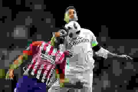 Real Madrid thất bại: Vấn đề không nằm ở C.Ronaldo