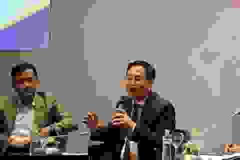 Hệ thống giáo dục đại học Việt Nam xếp vào nhóm 80/196 của thế giới