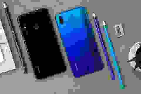Săn ưu đãi cuối tuần với Huawei Nova 3i