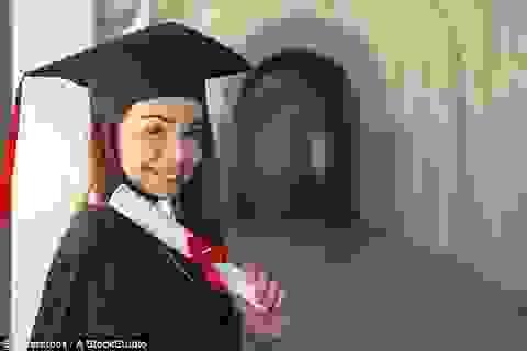 Ứng dụng hẹn hò xếp hạng những trường ĐH nhiều nam thanh nữ tú nhất nước Anh