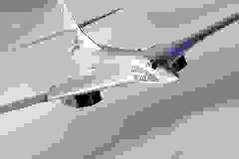 Nga điều máy bay ném bom chiến lược siêu thanh tập trận sát Mỹ