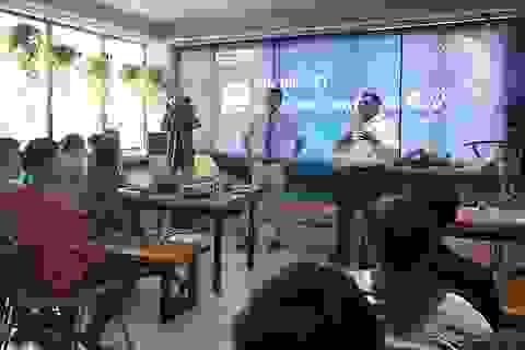 Bạn trẻ Việt có theo kịp cuộc cách mạng công nghiệp 4.0 hay không?