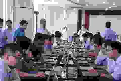 Cảnh báo tin tặc tấn công có chủ đích vào một số cơ quan ở Đà Nẵng