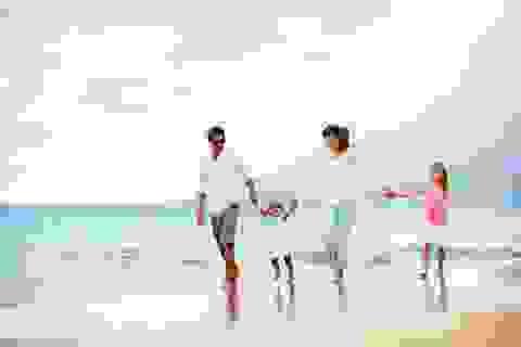 """Sở hữu kỳ nghỉ: Mô hình nghỉ dưỡng """"gây sốt"""" toàn cầu"""