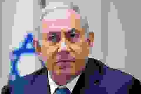 Thủ tướng Israel hủy công du nước ngoài do căng thẳng ở biên giới