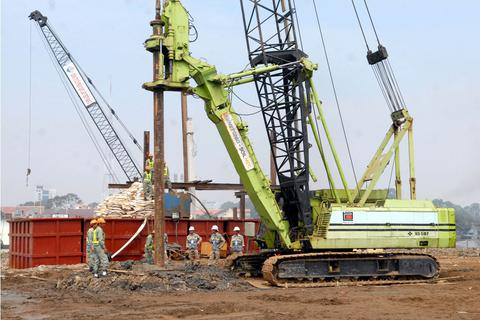 TPHCM đề nghị Bộ Quốc phòng giao đất xây cầu Thủ Thiêm 2
