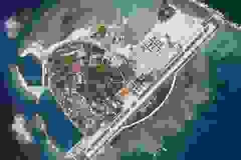 Chuyên gia nói về hiểm họa môi trường do tham vọng bành trướng Biển Đông của Trung Quốc