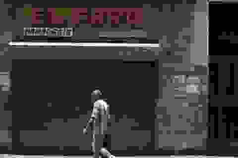 """Lương cơ bản tăng 60 lần, doanh nghiệp Venezuela """"choáng váng"""""""