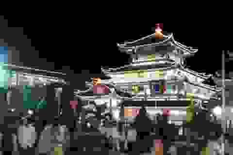 An Giang đón lượng du khách lớn nhất trong các tỉnh Đồng bằng sông Cửu Long