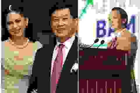 """Tỷ phú Quyết """"gây bão"""", cổ phiếu nhà chồng Hà Tăng… mất đà"""