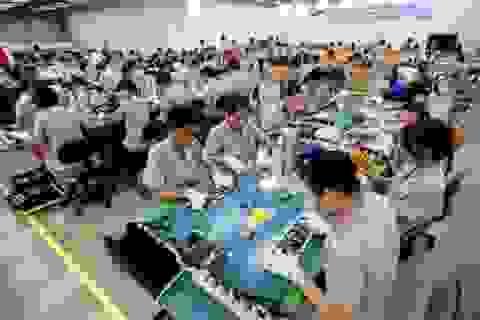 Hàng trăm tỷ USD vốn FDI: Chủ yếu công nghệ thấp, tập trung khai thác tài nguyên