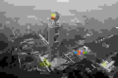 Ngôi làng giàu nhất Trung Quốc chìm trong nợ nần