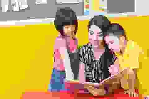Khi nào nên cho trẻ bắt đầu học tiếng Anh?
