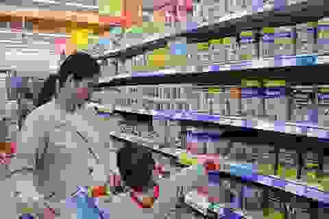 Hiệp hội sữa Việt Nam quan ngại trước đề xuất tăng thuế của Bộ Tài chính