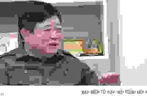"""Tổng Giám đốc VOV: """"Công chúng đã tạo động lực để mua bản quyền ASIAD"""""""