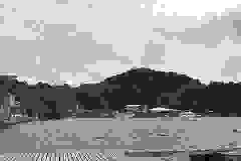 """""""Mắc kẹt"""" giữa Trung Quốc - Đài Loan, quốc đảo Thái Bình Dương lâm vào thế khó"""