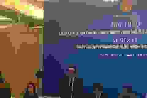 Quốc tế ủng hộ chủ nhà Việt Nam tại Diễn đàn kinh tế thế giới về ASEAN 2018