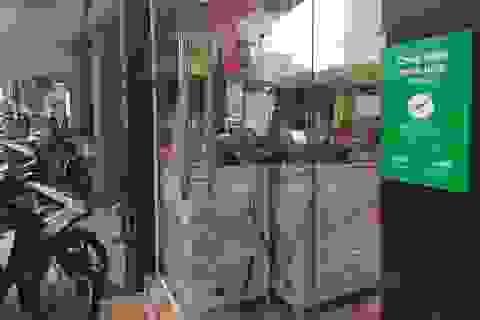 Hàng loạt cửa hàng công khai thanh toán qua Wechat Pay với khách Trung Quốc