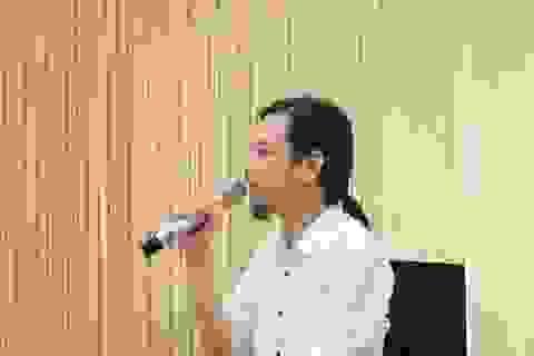 Lần đầu ra mắt nền tảng thiết kế trải nghiệm ở Việt Nam