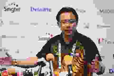 """HLV Malaysia: """"Chúng tôi thắng Hàn Quốc thì ngại gì Nhật Bản"""""""