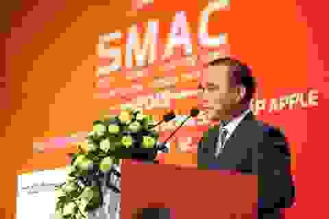 Ông Cao Duy Hải thôi chức Tổng giám đốc Tổng công ty MobiFone