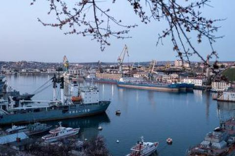 Crimea, Thổ Nhĩ Kỳ, Iran liên kết trong trừng phạt