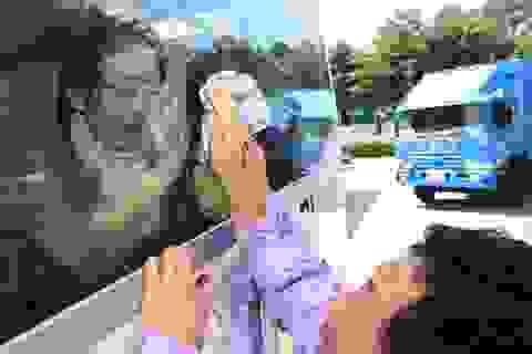 Cuộc chia tay đẫm nước mắt sau những ngày đoàn tụ Hàn - Triều ngắn ngủi
