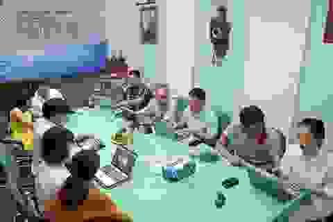 """""""Giải thưởng Nhân tài Đất Việt sẽ giúp các Startup bứt phá, tiếp cận cộng đồng"""""""