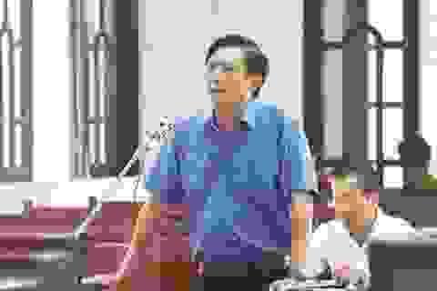 Sau loạt bài điều tra của Dân trí, nguyên Chi cục trưởng thi hành án nhận 18 tháng tù!