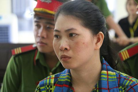 Truyền hình trực tuyến 63 TAND tỉnh phiên xử vợ sát hại chồng, phân xác phi tang