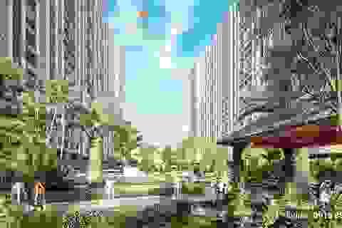 Giải mã 3 giá trị vàng tạo nên sức hút của dự án Imperia Sky Garden