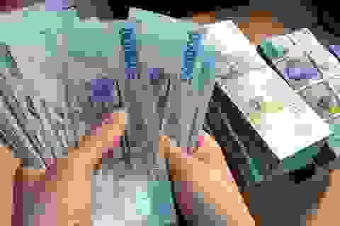 Mới có 21% số tiền lương hưu chi trả qua tài khoản ATM