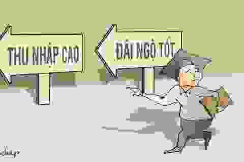 Quá tuyệt vời trí tuệ Việt Nam!