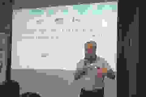 Mỹ muốn góp phần giải quyết tận gốc các vấn đề môi trường tại Việt Nam