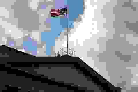 Mỹ công bố lệnh trừng phạt mới nhằm vào Nga