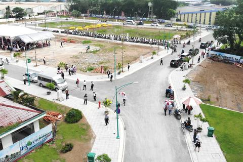 Bất động sản Thuận An, Bình Dương gia tăng giá trị từng ngày