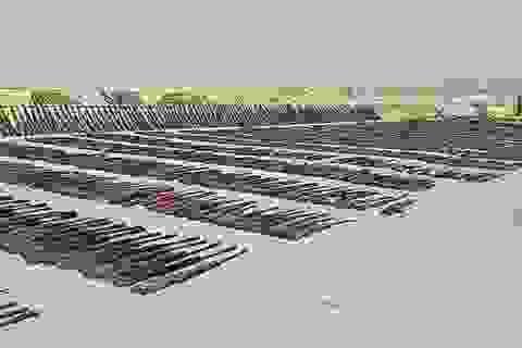 Nga khẳng định IS ở Syria được nước ngoài cung cấp vũ khí