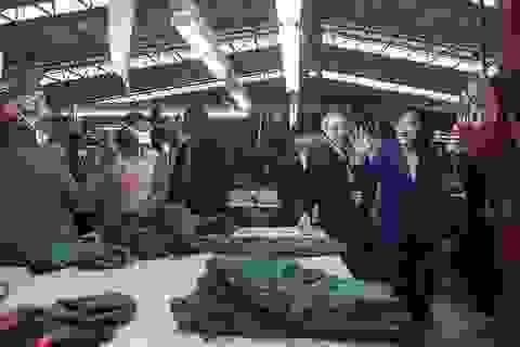 """Doanh nghiệp Đài Loan ở châu Phi """"lao đao"""" vì Trung Quốc bành trướng ảnh hưởng"""
