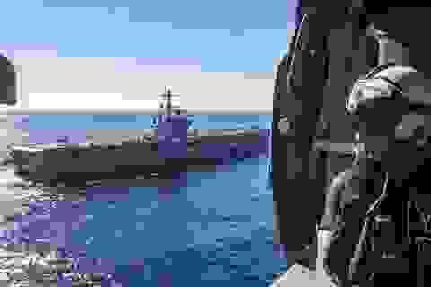 Mỹ tái kích hoạt hạm đội từ Chiến tranh lạnh để đối phó Nga