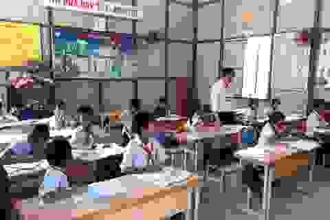 Quảng Ngãi: Thiếu giáo viên do cắt giảm hợp đồng lao động