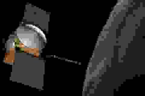 Tàu vũ trụ của NASA tiếp cận hành tinh cổ Bennu