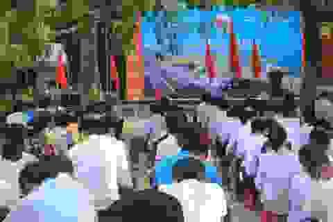 Hơn 8000 người nhiễm HIV ở Thanh Hóa