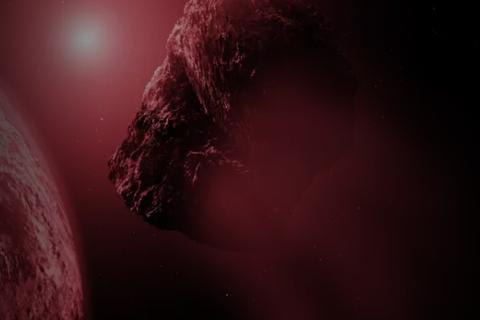 Sự thật về tiểu hành tinh có khả năng va vào Trái Đất
