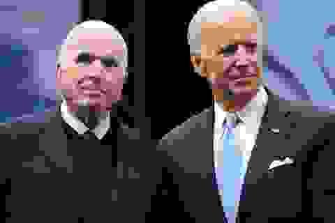 Lãnh đạo thế giới tiếc thương ông John McCain
