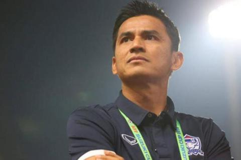 Thất bại ở Asiad, người hâm mộ kêu gọi HLV Kiatisuk dẫn dắt U23 Thái Lan