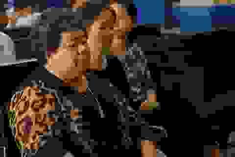 Đại gia Hứa Thị Phấn lại bị khởi tố