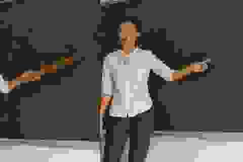 """Phụ huynh thắc mắc về cách đánh vần """"khó hiểu"""" của Tiếng Việt trong sách lớp 1"""