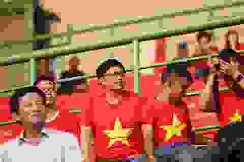 CĐV Việt Nam đổ bộ sân Patriot, tiếp lửa thầy trò HLV Park Hang Seo