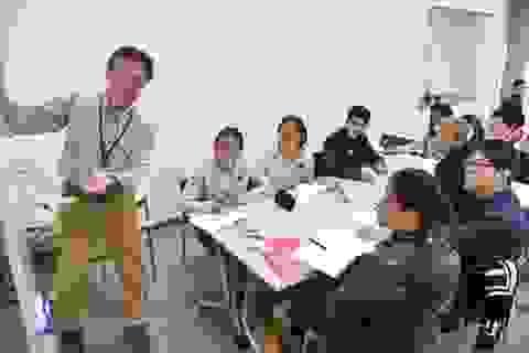 Nhóm hỗ trợ giúp người Việt giảm bớt gánh nặng cuộc sống tại Nhật